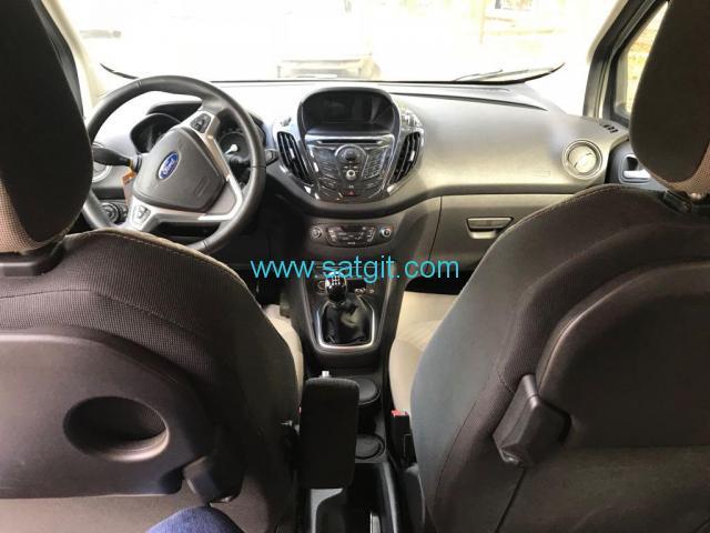 Ford Tourneo Coruier Full Paket Titanium Plus - 2/6