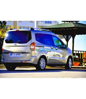 Ford Tourneo Coruier Full Paket Titanium Plus