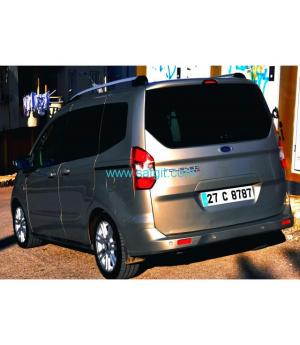 Ford Tourneo Coruier Full Paket Titanium Plus - Görüntü 5/6