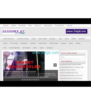 Satılık Haber Siteleri