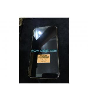 Apple iPhone X 256GB Siyah, 24 Ayar Altın Özel Sürüm