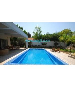 Muğla bodrum da lüks havuzlu haftalık kiralık villa