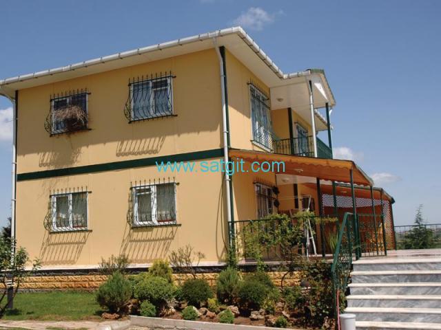 YMP Prefabrik Ankara, Prefabrik Konut-Ev-Villa-Bina - 2/4