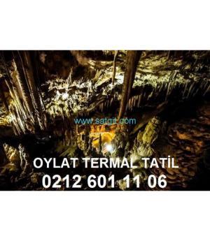 OYLAT TERMAL OTEL 2 KİŞİ TAM PANSİYON 285 TL 05545876159 - Görüntü 1/8