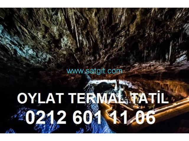 OYLAT TERMAL OTEL 2 KİŞİ TAM PANSİYON 285 TL 05545876159 - 2/8
