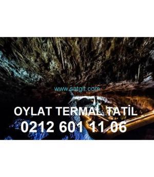 OYLAT TERMAL OTEL 2 KİŞİ TAM PANSİYON 285 TL 05545876159 - Görüntü 2/8