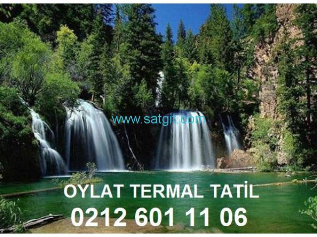 OYLAT TERMAL OTEL 2 KİŞİ TAM PANSİYON 285 TL 05545876159 - 3/8