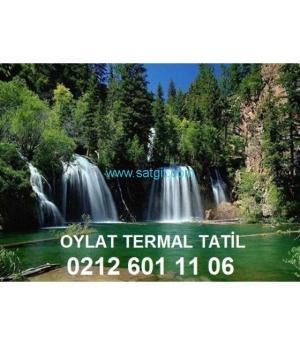 OYLAT TERMAL OTEL 2 KİŞİ TAM PANSİYON 285 TL 05545876159 - Görüntü 3/8
