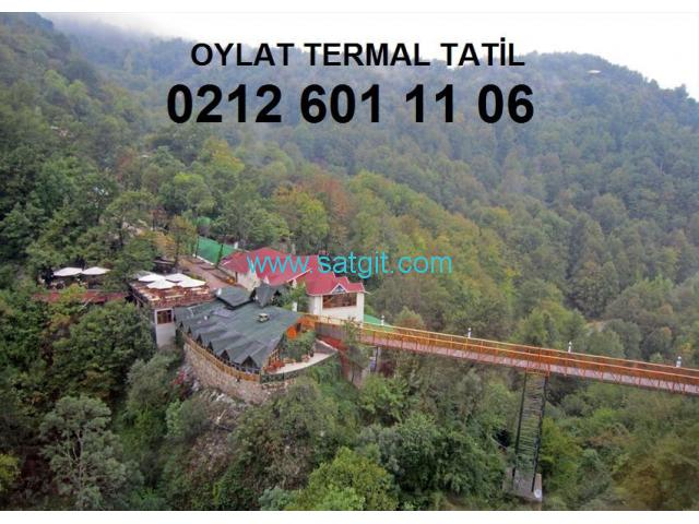 OYLAT TERMAL OTEL 2 KİŞİ TAM PANSİYON 285 TL 05545876159 - 4/8
