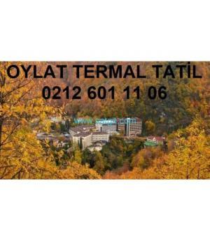 OYLAT TERMAL OTEL 2 KİŞİ TAM PANSİYON 285 TL 05545876159 - Görüntü 5/8