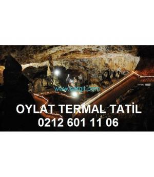 OYLAT TERMAL OTEL 2 KİŞİ TAM PANSİYON 285 TL 05545876159 - Görüntü 6/8
