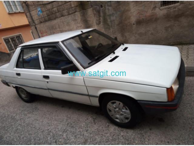 Renault 9 Spring - 5/5