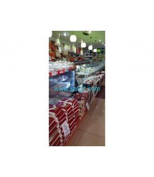 Gaziantep'te Devren Satılık Market ( Çalışır Durumda )