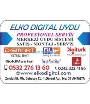 ANTALYA ELEKTRİKÇİ USTASI-0532 276 1360