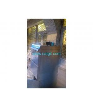 2. El İnoksan Bulaşık Makinesi