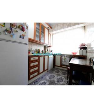 Home Vizyon'dan Bahçelievler Basınsitesi Satılık Ferah 2+1 Daire.